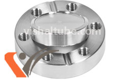 Alloy Steel F92 Blank Flange Supplier In India