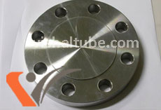 Alloy Steel F92 Blind Flanges Supplier In India