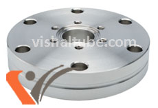 Alloy Steel F92 Conflat Flanges Supplier In India
