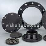 Alloy Steel Flanges Dealer in India