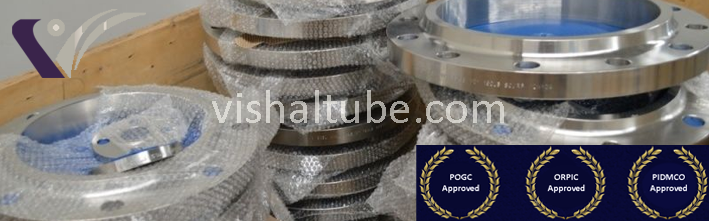 Alloy Steel F92 Flanges Packed Supplier In India