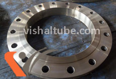 Alloy Steel F92 Girth Flanges Supplier In India