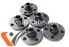 Alloy Steel F92 Lap Joint Flanges Supplier In India