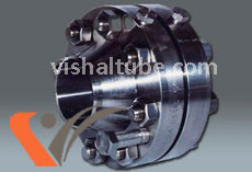 Alloy Steel F92 Orifice Flanges Supplier In India