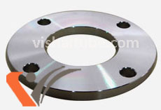 Alloy Steel F92 Plate Flanges Supplier In India
