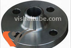 Alloy Steel F92 Reducing Flanges Supplier In India
