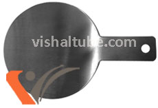 Alloy Steel F92 Spade Flanges Supplier In India