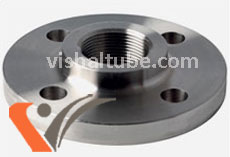 Alloy Steel F92 Screwed Flanges Supplier In India