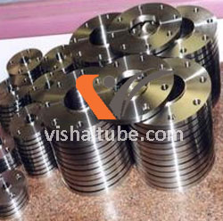 Alloy Steel Threaded Flanges Exporter In india