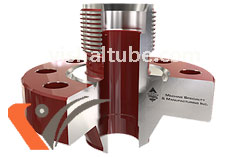 API Flange x 1502 Male Flanges Supplier In India