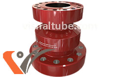 API Adapter Spool Flange Supplier In India