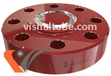 API Bleed Ring Flanges Supplier In India