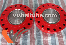 API Blind Flanges Supplier In India