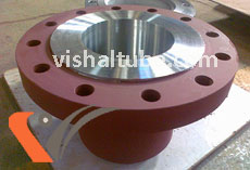 API Cladded Flanges Supplier In India