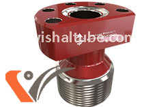 API Segmented Flange Supplier In India