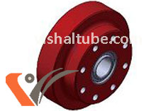 API Socket Weld Flanges Supplier In India