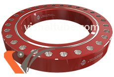 API Spectacle Blind Flanges Supplier In India