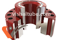 API Swivel Flanges Supplier In India