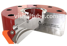 API Test Flanges Supplier In India