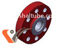 API Threaded Flanges Supplier In India