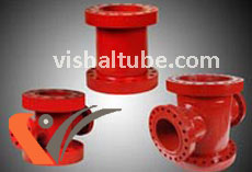 API Weld Neck Flanges Supplier In India