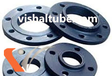 ASTM A105 Carbon Steel Blind Flanges Supplier In India