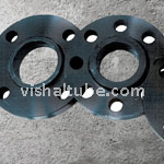 Carbon Steel Flanges Exporter in India