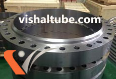 ASTM A105 Carbon Steel Girth Flanges Supplier In India