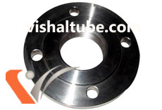 ASTM A105 Carbon Steel Plate Flanges Supplier In India