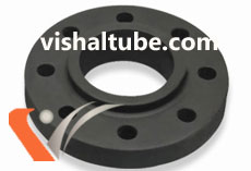 ASTM A105 Carbon Steel Slip On Flanges Supplier In India