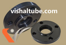 ASTM A105 Carbon Steel Socket Weld Flanges Supplier In India