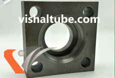 ASTM A105 Carbon Steel Square Flanges Supplier In India