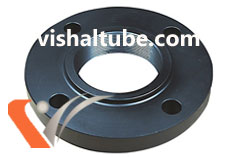 ASTM A105 Carbon Steel Screwed Flanges Supplier In India