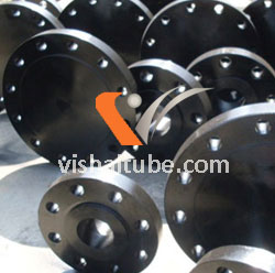 ASTM A105 Carbon Steel Blind Flanges Exporter In india