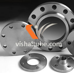 ASTM A105 Carbon Steel Flat Flanges Exporter In india