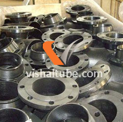 ASTM A105 Carbon Steel Forged Flanges Exporter In india
