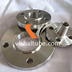ASTM A105 Carbon Steel Threaded Flanges Exporter In india