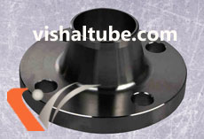 ASTM A105 Carbon Steel Weld Neck Flanges Supplier In India