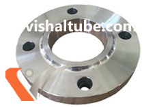 ASTM A105 Carbon Steel Welding Flange Rotable Supplier In India