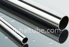 Stainless Steel Electro Polished Pipes
