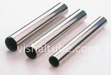 Stainless Steel Electro Polish Pipes