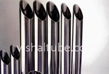 Stainless Steel Electropolishing Pipe