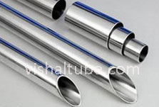Stainless Steel Electro Polish Pipe