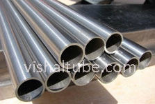Stainless Steel Electropolish Pipe