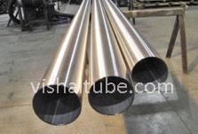 SS Electro Polished Pipe
