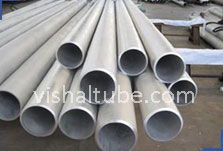 Stainless Steel ERW Pipes