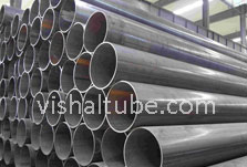 Stainless Steel 316 ERW Pipes