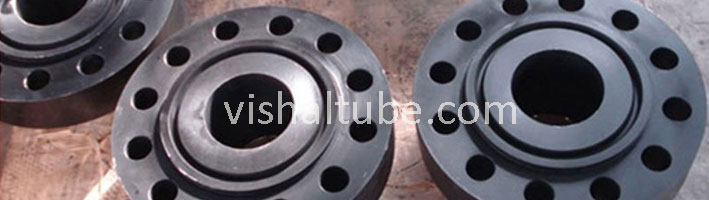 Alloy Steel Flanges Manufacturer In India