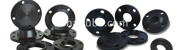 ASTM A181 Class 60 Flanges Manufacturer in India
