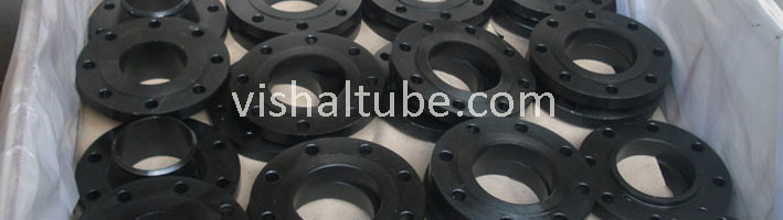 ASTM A350 LF1 Flanges Manufacturer in India